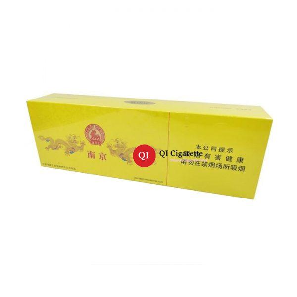nanjing 95 imperial hard cigarette