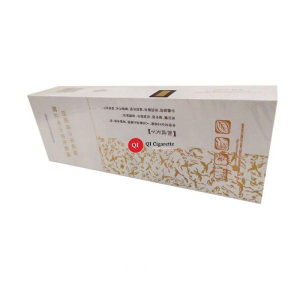 baisha harmonization sandalwood soft cigarettes