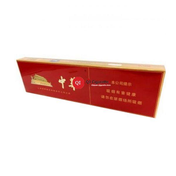 chunghwa double middle hard cigarette