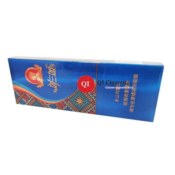 carton-zhenlong-liusanjie-beauty-and-vanilla-slim-burst-hard-6mg-cigarette