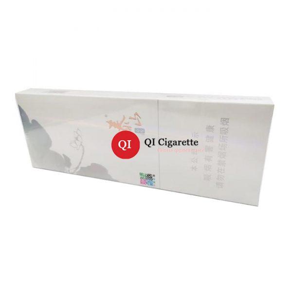 taishan xinyue slim 6mg hard cigarettes